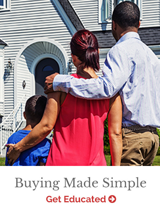 Buying Made Simple - Get Educated